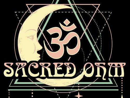 New Shop Suggestion! - SacredOhm on Etsy!