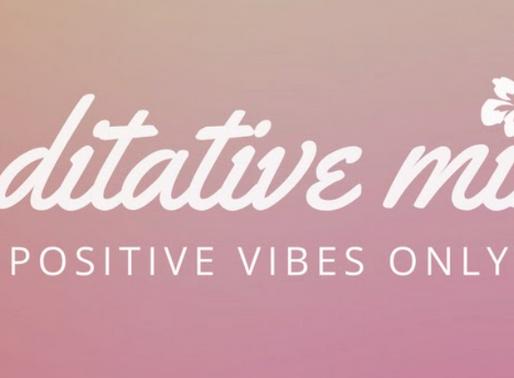 Meditative Mind YouTube - Meditation Music You Can Stream