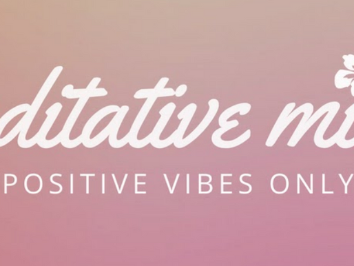 Meditative Mind YouTube - Meditation Music You Can Stream