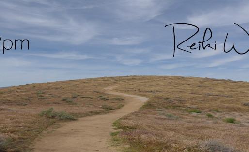 Reiki Workshop - August