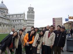 毎年恒例の海外ワイン旅行 イタリアツアー