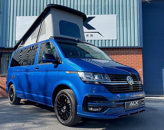 ALX Campervan – VW Transporter T6.1 – 2020