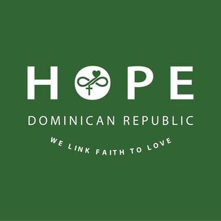 Logotipo para HOPE4DR