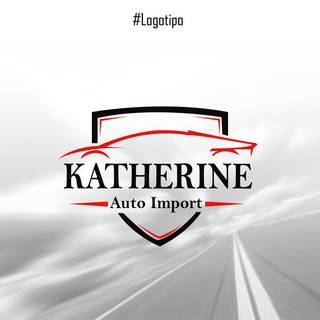 Logotipo de auto dealer