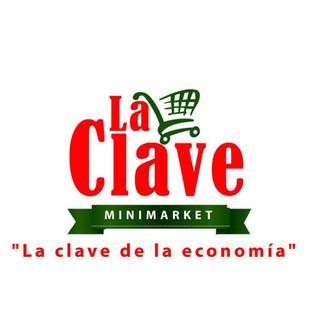 Logo Supermercado La Clave