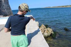 Exploring Fishing Villages