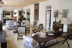 Hemingway's villa Finca la Vigia