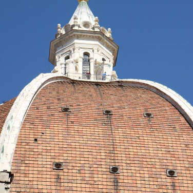 Brunelleschi's dome