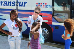 Cuban Kids