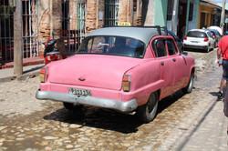 Trinidad Taxi