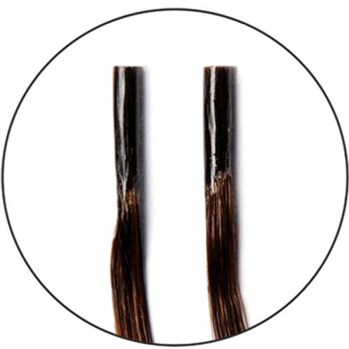 AQUA Microlink Hair Extensions