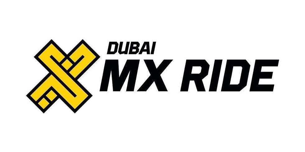 MX Ride Dubai Endurocross Championship