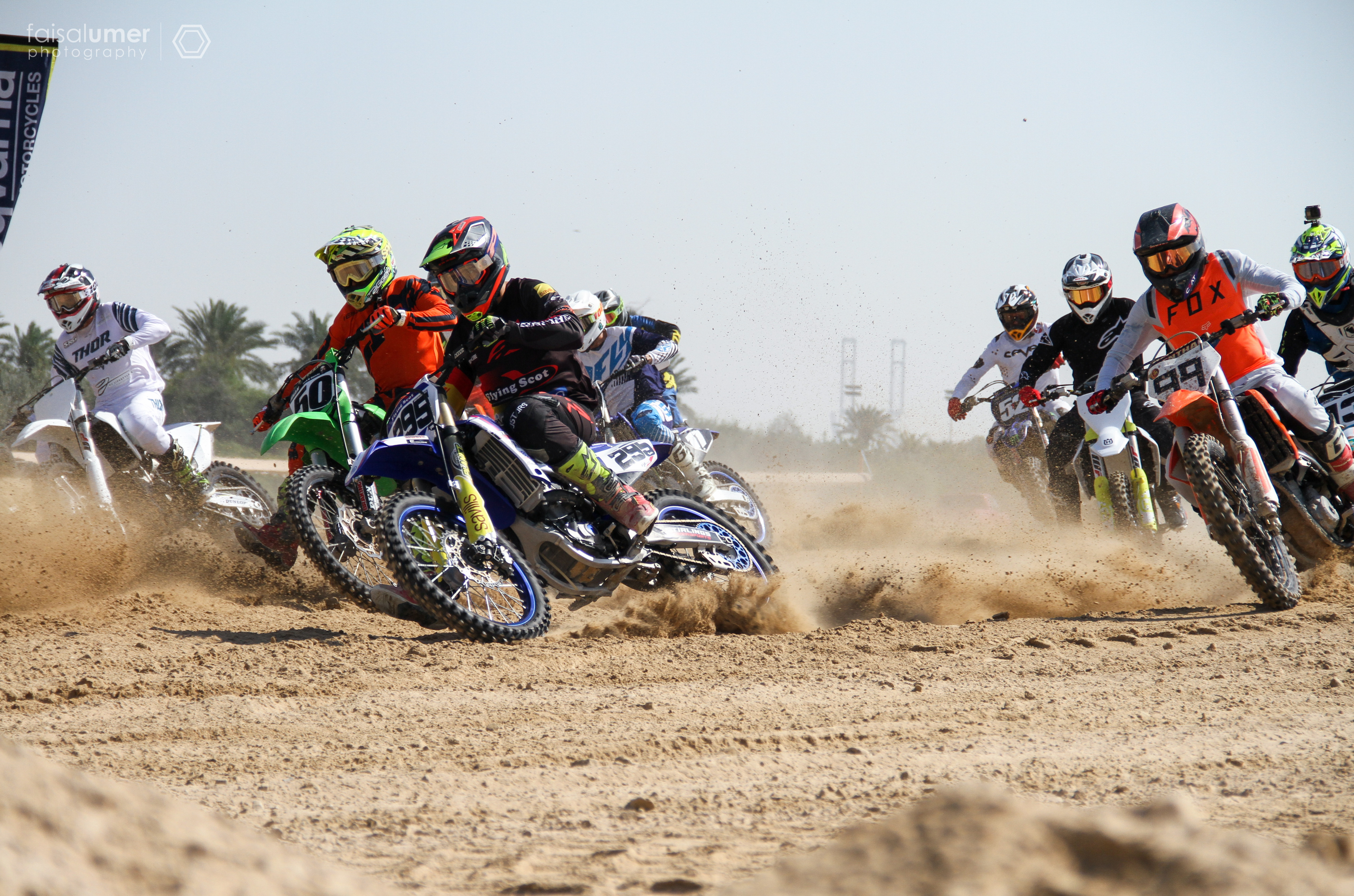 DMX Dubai Motocross Championship