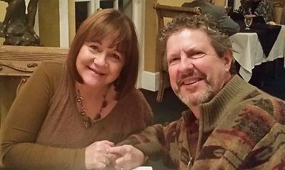 Grant & Beth Robinson