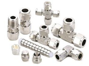 Superlok Tube Fittings at Dimar