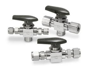 Suprlok Ball Valves at Dimar
