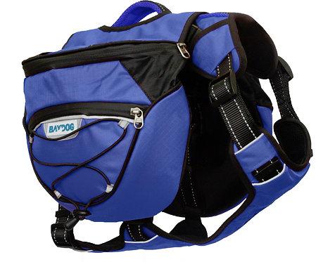 Saranac Pack-blue