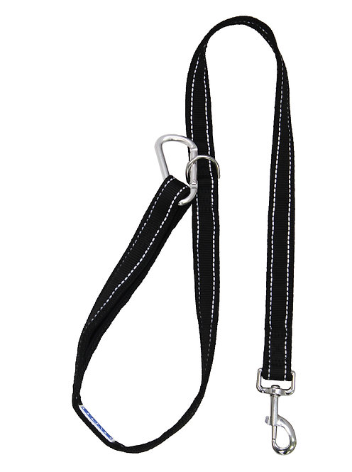 Hudson Bay Leash-black