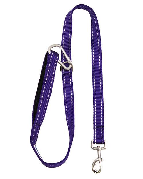 Hudson Bay Leash-purple