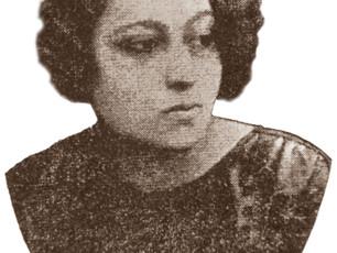 Muzaffer Hanım -İlk Seyyar Kadın Fotoğrafçı-