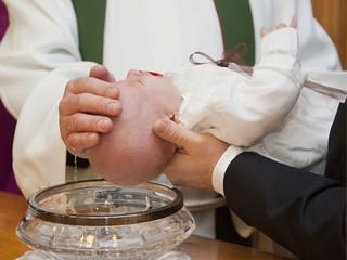 Doop of geboorte - ritueel