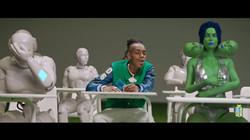 YNW Melly ft. Kanye West