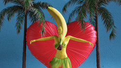 Universal Music - I Heart Bananas