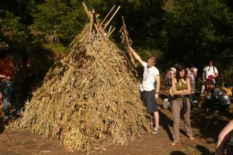 Workshop bambu