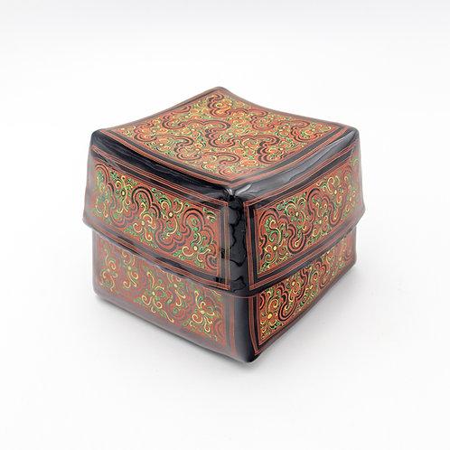 "4"" x 4"" Traditional Box"