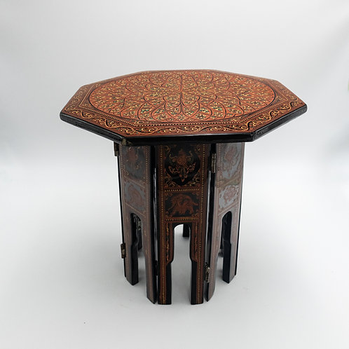 "12"" Table (Traditional)"