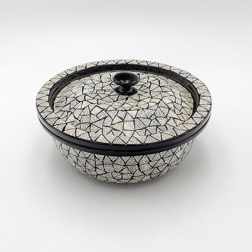 """7"""" Rice Bowl (Egg Shell)"""