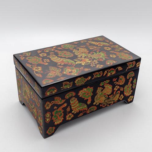 "10"" x 6"" Box (Traditional)"
