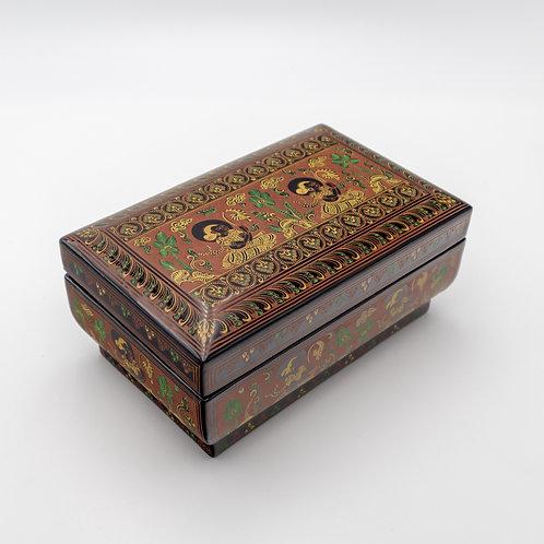 "8"" x 5"" Box (Traditional)"