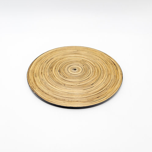 "10"" Table Mat (Bamboo)"