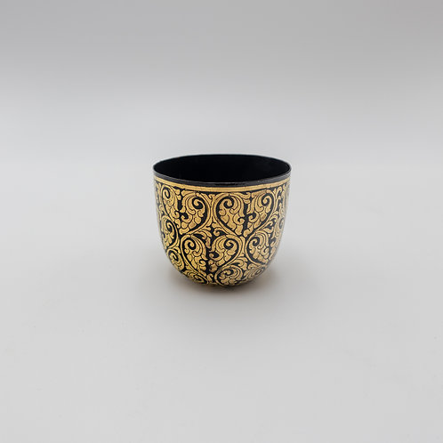 "3"" Gold Soft Cup"
