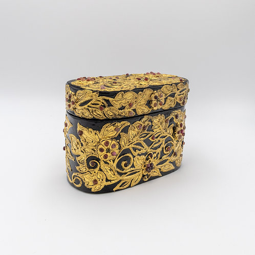 Embossing Box (With Gold)
