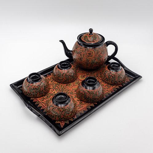 Tea Set (Traditional)