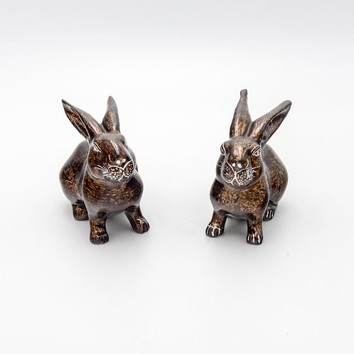 Japanese Design Rabbit