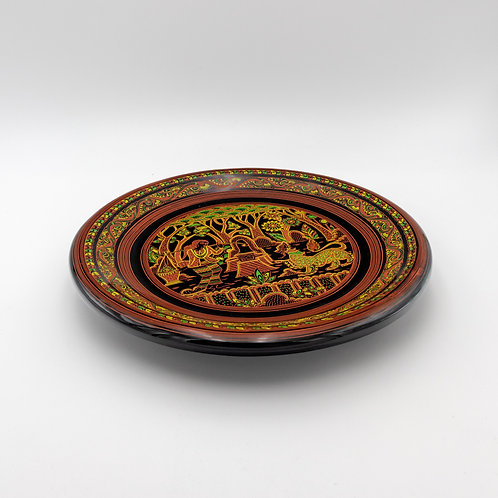 """12"""" Plate (Traditional)"""