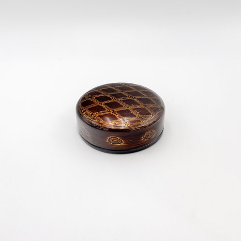 "4.5"" Japanese Design Coaster Box"