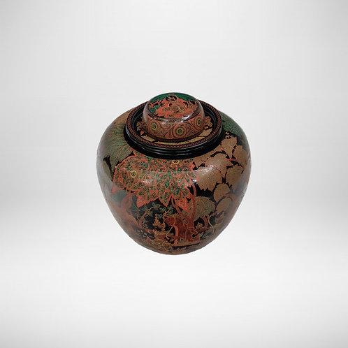 Big Pot Traditional (Rha Ma)