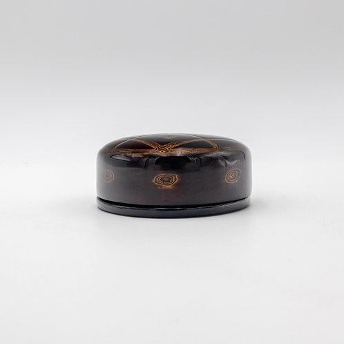 """3.5"""" Round Box"""