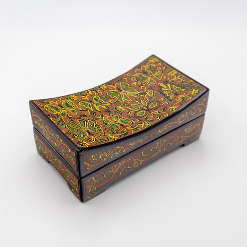 "7"" x 4"" Box (Traditional) 2"