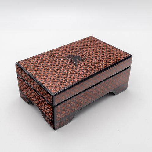 "8"" x 4"" Box (Traditional)"