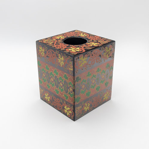 Traditional Tissue Box 2