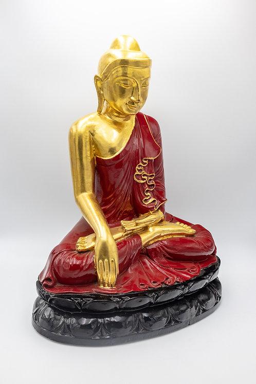 "21"" Buddha (Gold)"