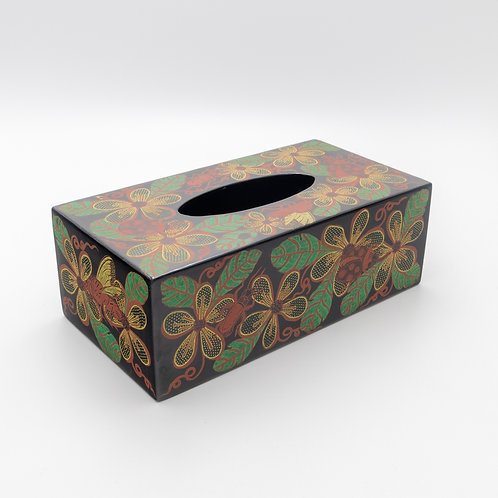 Traditional Tissue Box 3