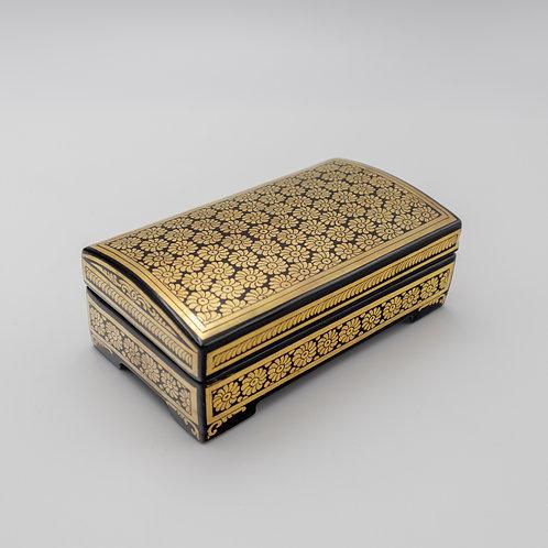 """7"""" x 4"""" Golden Box"""