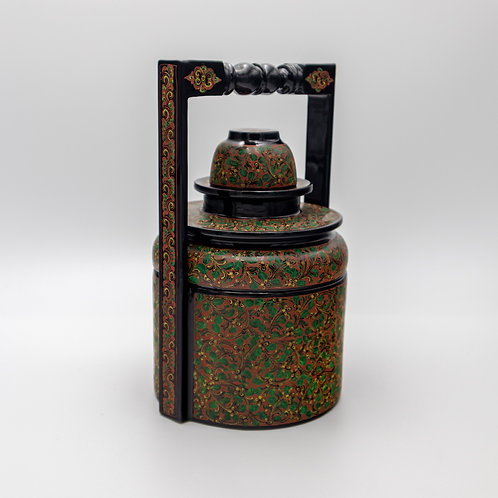 "6"" Lunch Box (Traditional) 2"
