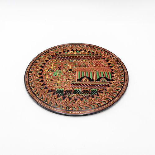 """12"""" Table Mat (Traditional) 3"""